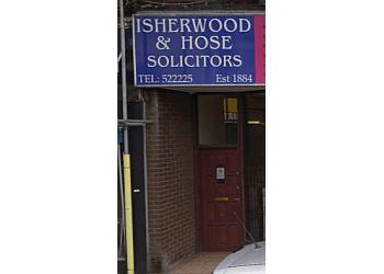 Isherwood & Hose