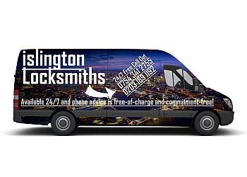 Islington Locksmiths