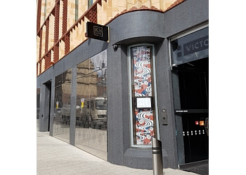 Issho Rooftop Restaurant & Bar