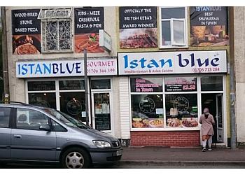 IstanBlue restaurant