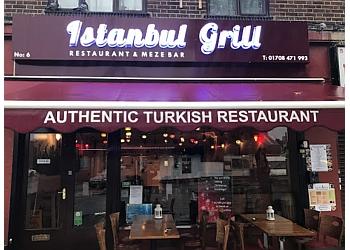 Istanbul Grill Restaurant
