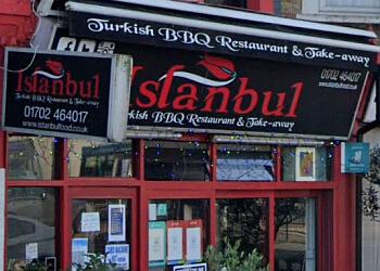 Istanbul Turkish BBQ Restaurant & Takeaway