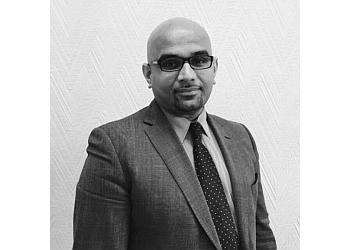Istikhar Ahmed