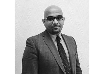Istikhar Ahmed - BANKFIELD HEATH SOLICITORS