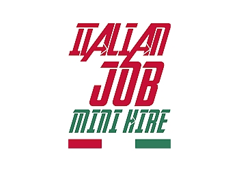 Italian Job Mini Hire