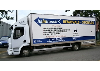 Its In Transit Removals