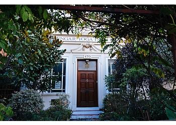 Iyengar Yoga Institute Of South London
