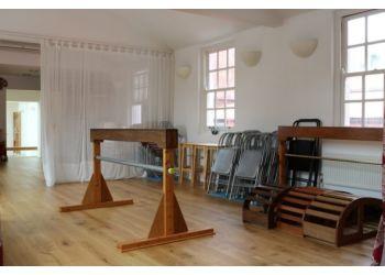 Iyengar Yoga Shala