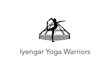 Iyengar Yoga Warriors
