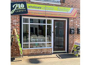 J40 carpets and flooring