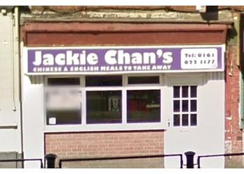 JACKIE CHAN Chinese Takeaway
