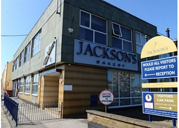 Jackson's Bakery