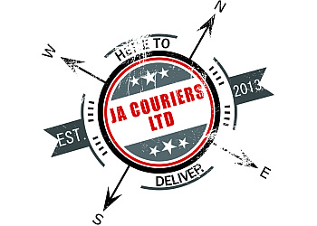 J A Couriers Ltd.