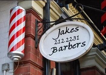 JAKES BARBERS