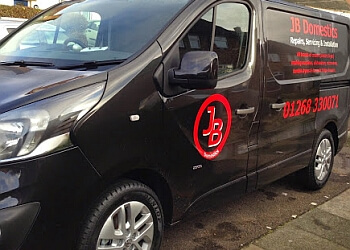 JB Domestics Essex Ltd.