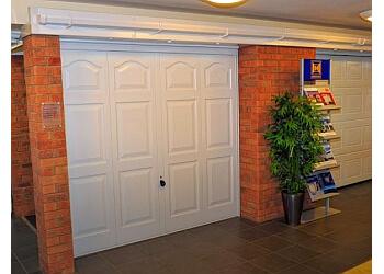 JB Doors