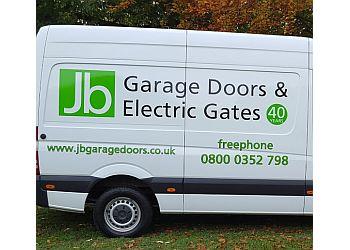 J.B. Garage Doors