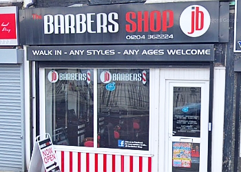 JB The Barber Shop