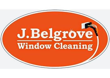 J.Belgrove Window Cleaning
