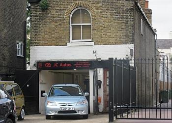JC Auto Services