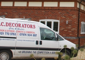 JC Decorators
