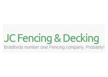 JC Fencing & Decking