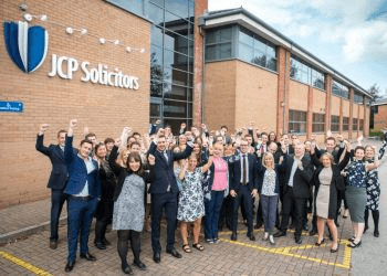 JCP Solicitors Limited