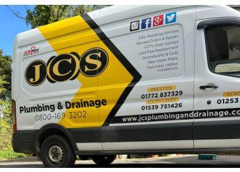 JCS Plumbing & Drainage