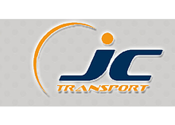JC Transport Solutions Ltd.