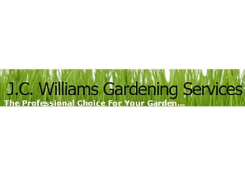 J.C. Williams Gardening Services