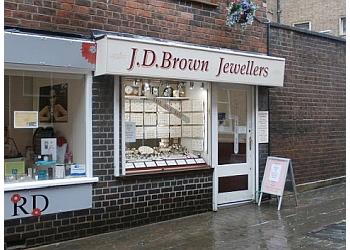 J.D. Brown Jewellers