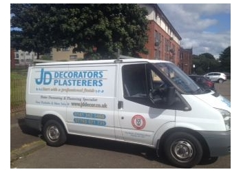 JD Decorators & Plasterers