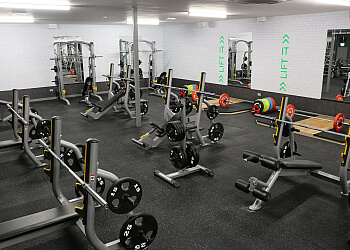 3 Best Gyms In Salford Uk Expert Recommendations