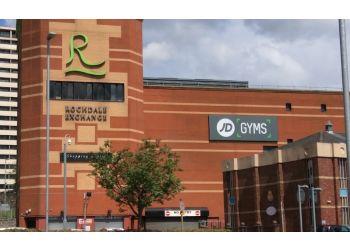 JD Gyms
