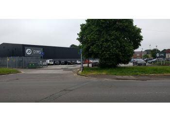 JD Gyms Derby