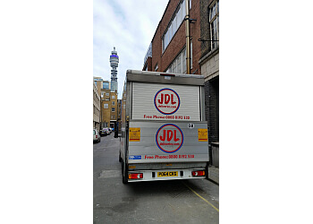 JDL Deliveries Ltd.
