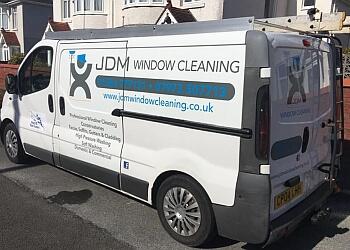 JDM Window Cleaning