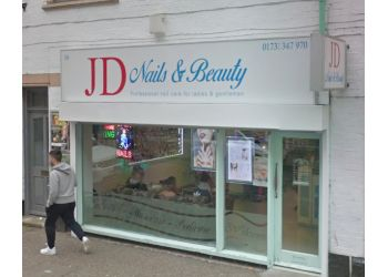 JD Nails and beauty
