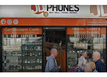JD Phones