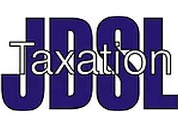 JDSL Taxation