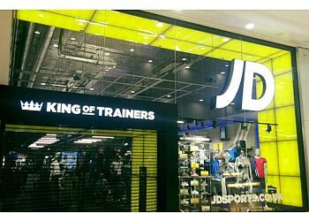 3 Best Sports Shops in Doncaster, UK - Expert Recommendations
