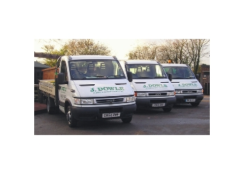 J Dowle Fencing & Garden Services Ltd.