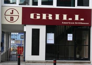 JD's Grill