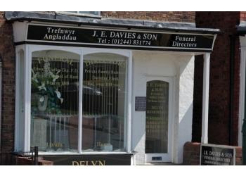 J.E. Davies & Son Ltd.
