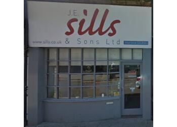 JE Sills & Sons Ltd.