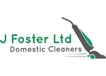 J Foster Ltd.