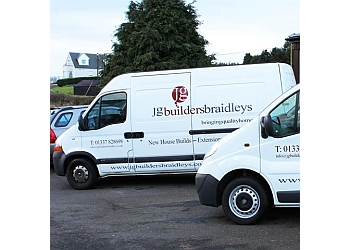 JG Builders Braidleys Ltd.