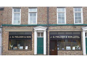J G Fielder & Son