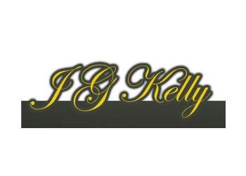 J G Kelly