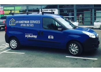 JH HANDYMAN SERVICES